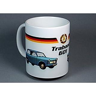 Tasse Trabant 601