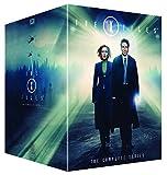 The X-Files - Collezione Completa (10 Stagioni - 62 DVD)