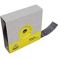KLINGSPOR Schleifpapierrolle KL 361 JF 40 x 50000 mm Körnung 120 3838