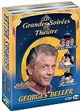 Coffret Georges Beller 3 DVD : Tout bascule / Pauvre France / Ce que femme veut