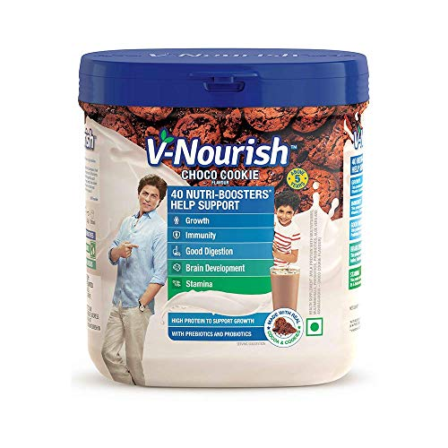 V-Nourish (Above 5 Years) Choco Cookie, 200 g