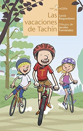 Las Vacaciones De Tachín (Calcetín)
