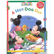 Hot Dog Day, A (Disney's Mickey Mouse Clubhouse)