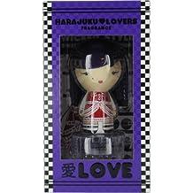 Gwen Stefani Harajuku Lovers Wicked Style Love Eau de Toilette 10ml Spray