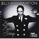 JELLY ROLL MORTON Black Bottom Stomp