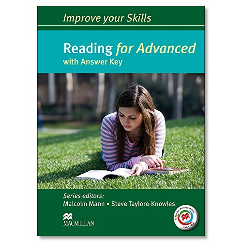 IMPROVE SKILLS ADV Reading +Key MPO Pk (Cae Skills)