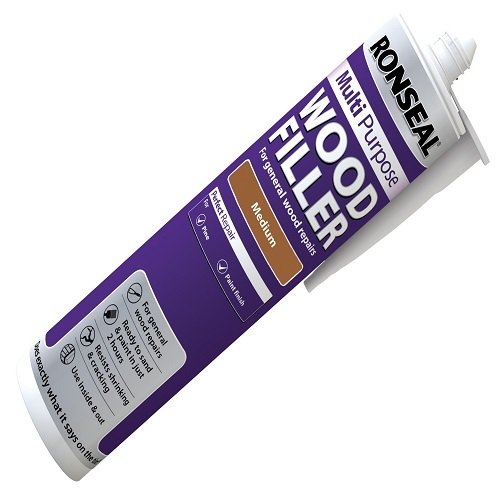 Ronseal MPWFM310 Mehrzweck-Holzpaste 310ml