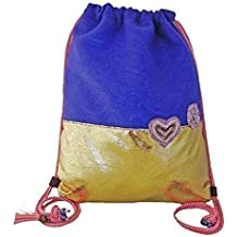 Mochila-mochilas y bolsos-bolsas de tela/Diseño y modelo exclusivo de El