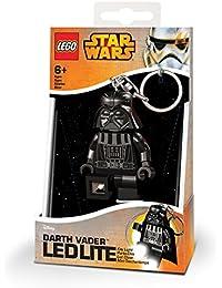 Lego Led - LG0KE7C - Star Wars - Porte-clés LED Dark Vador