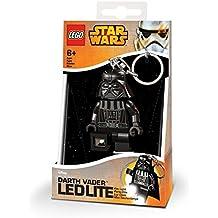 Lego - Llavero con luz de Darth Vader