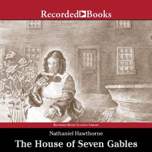 The House of Seven Gables  Audiolibri