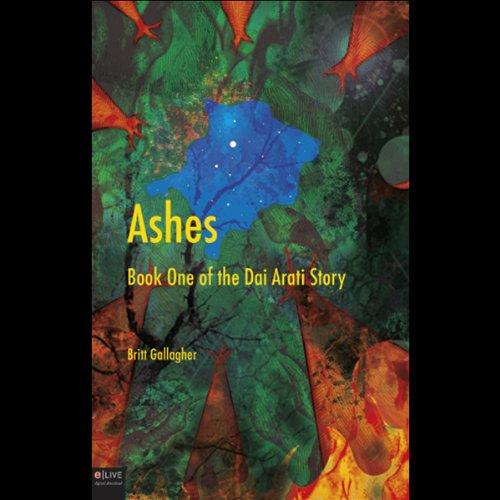 Ashes  Audiolibri