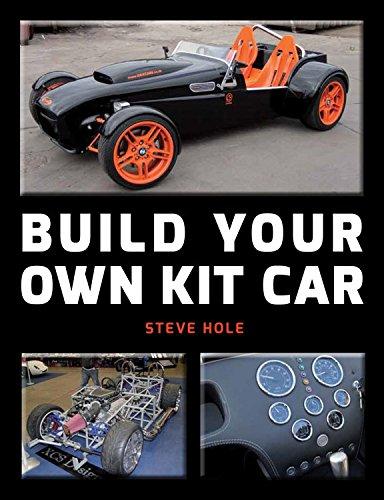 Build Your Own Kit Car (Motorrad-build-kit)