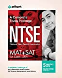 Study Guide NTSE (MAT + SAT) for Class 10