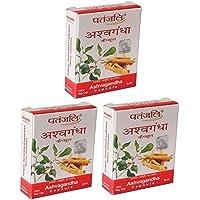 Patanjali Patanjali Baba Ramdev Ashwagandha (Winter Kirsche) 20 Kapseln (3erPack) preisvergleich bei billige-tabletten.eu