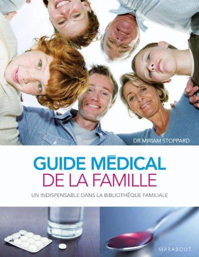 Guide médical de la famille