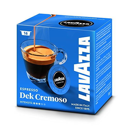 lavazza-dek-decaffeinated-cremoso-modo-mio-16-coffee-capsules-pack-of-5