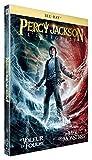 Percy Jackson: Le Voleur De Foudre + Percy Jackson 2: La Mer Des Monstres [Blu-ray]