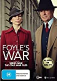 Foyle's War: Series 9 - The Cold War Files [NON-UK Format / PAL / Region 4 Import - Australia]