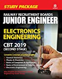 """Railway Recruitment Boards (RRBs) have invited online applications for Junior Engineer in various disciplines. It has also changed the examination pattern according to which exams will be conducted in two stages, I.E., stage I and II. """"Railway Recrui..."""
