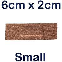500x Steroplast STEROFLEX echtes Flexibles Stretch Stoff Erste Hilfe Wundpflaster klein 6cm x 2cm preisvergleich bei billige-tabletten.eu