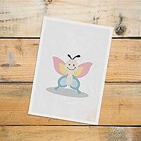 Postkarte Dreamchen Kinderzimmer Deko Schmetterling