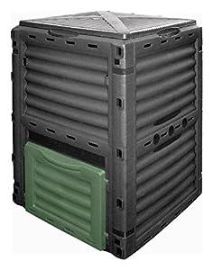 compostaje: 6081 - Compostador, 300 litros
