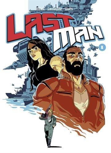 Lastman, Tome 8 : by Balak (2016-01-20)