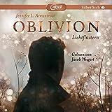 Oblivion 1. Lichtflüstern: Obsidian aus Daemons Sicht erzählt: 2 CDs