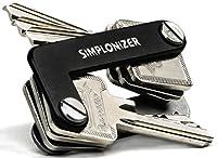 Quante volte ti è capitato di non trovare le chiavi proprio quando ne avevi bisogno? Conservare un grosso mazzo di chiavi può essere complicato perfino per le persone più ordinate. Avresti mai detto che la soluzione era un portachiavi? Basta ...