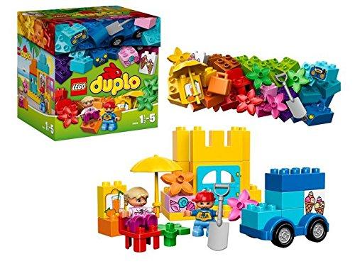 Preisvergleich Produktbild LEGO DUPLO 10618 - Steinebox