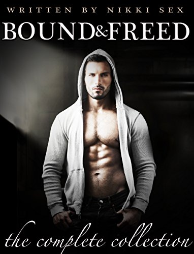 bound-and-freed-english-edition