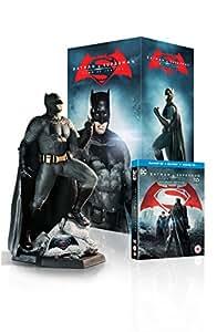 Batman V Superman Dawn Of Justice Batman Statue Ultimate Edition Limited Edition Exclusive