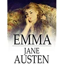 Emma By Jane Austen (Annotated) (English Edition)