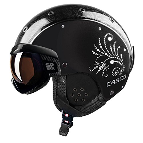 SP-6 Six Limited Visierhelm