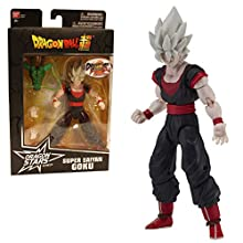 Bandai Ball Fighter Z-Figurine Dragon Star 17 cm-Goku, 35910