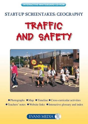 Traffic and Safety (Screentakes - Start-up Geography)