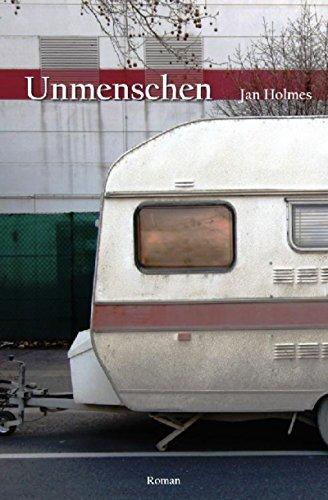 Buchseite und Rezensionen zu 'Unmenschen' von Jan Holmes