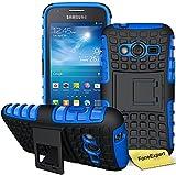 FoneExpert Samsung Galaxy Trend 2 Lite - Etui Housse Coque ShockProof Robuste Impact...