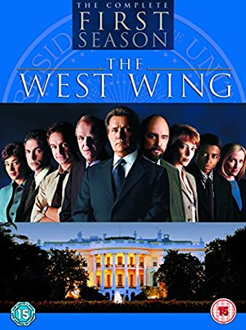 The West Wing - Season 1 [STANDARD EDITION] [Import anglais]