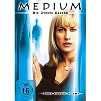 Medium - Die zweite Season
