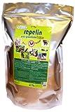 Prevencion Bio Ambiental. 96748 - Ahuyent. aves 25 gr quim repelin granulado ext. 96748 10 pz