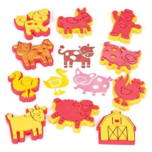 tampons-animaux-de-la-ferme-en-mousse-avec-lesquels-les-enfants-pourront-dcorer-et-personnaliser-leu