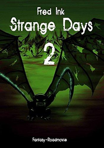 Strange Days - Band 2 Cover Image