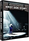 West Side Story Blu-Ray - Faceplate [Blu-ray]
