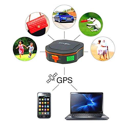 GPS Localizador Tracker