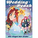 Wedding Peach Vol. 02