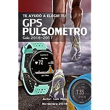 Te ayudo a elegir tu GPS-PULSOMETRO: Guia 2017