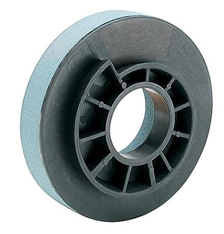 MK Diamond 158839 600 Grit PVQ Dry Grinding Disc, 4