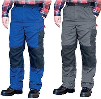 Arbeitshose Multifunktion Bundhose 100% Baumwolle 270g Qualität zum TOP PREIS